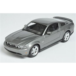31209 - Ford Mustang GT 2011 Cinza 1:24